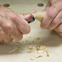 Flexcut Pocket Jack Knife - Great pocket carving tool